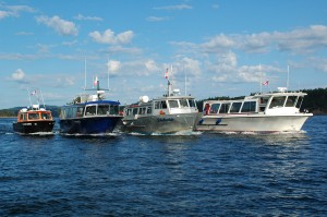 4 boats 2006